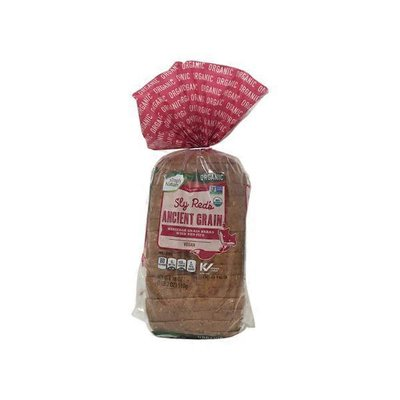 Simply Nature Organic Sly Red's Ancient Grain Bread