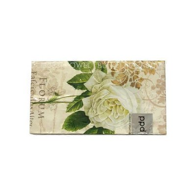 Flora Mystique Go Rose Buffet Napkin