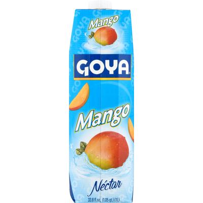 Goya Nectar, Mango