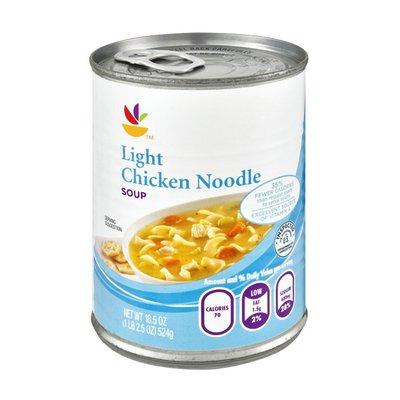 SB Light Chicken Noodle Soup