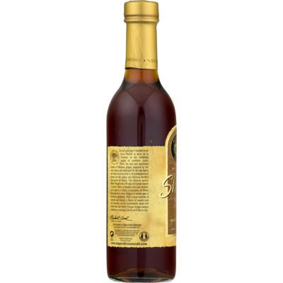 Napa Valley Naturals Sherry Reserve Vinegar