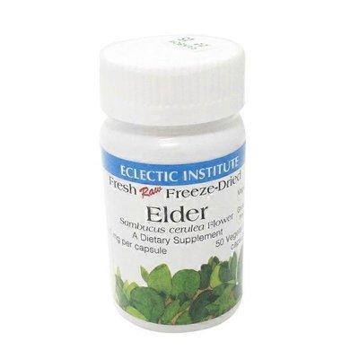 Eclectic Institute Elder Flower
