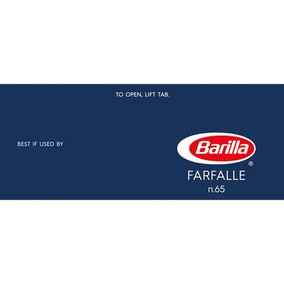 Barilla® Classic Blue Box Pasta Farfalle