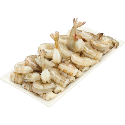 16/20 Raw Wild Shrimp
