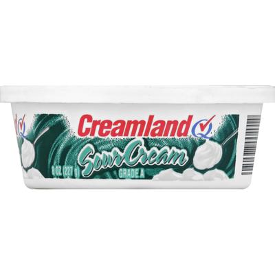 Creamland Sour Cream