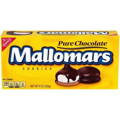 Nabisco Pure Chocolate Cookies, 1 Box