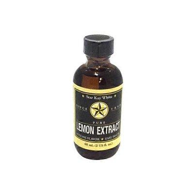 Star Kay White Lemon Extract