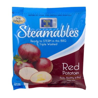 Simply Spuds Potatoes, Red