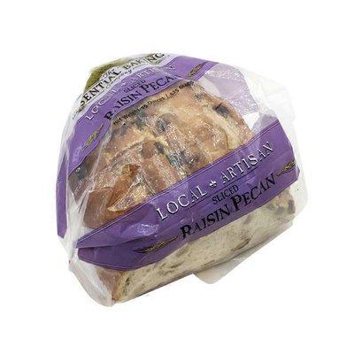 Essential Baking Co. Sliced Raisin Pecan