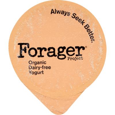 Forager Project Organic Dairy-Free Vanilla Bean Cashewmilk Yogurt