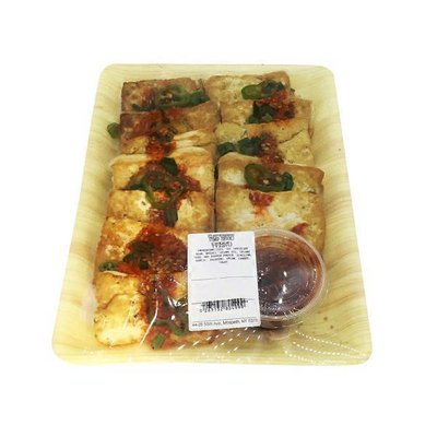 Extra Large Stewed Tofu