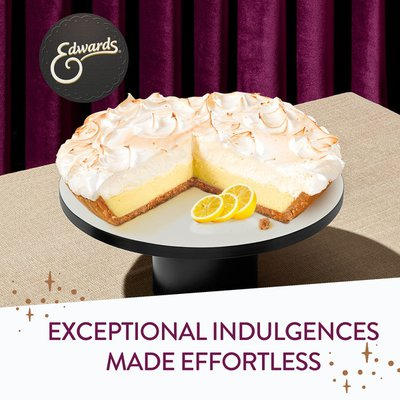 Edwards Lemon Meringue Pie