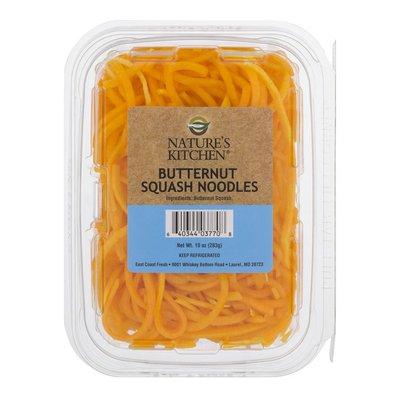 Nature's Kitchen Butternut Squash Noodles