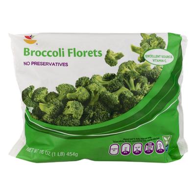 SB Broccoli Florets