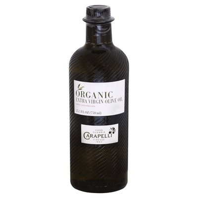 Carapelli Olive Oil, Extra Virgin