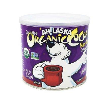 Ah!Laska Organic Cocoa