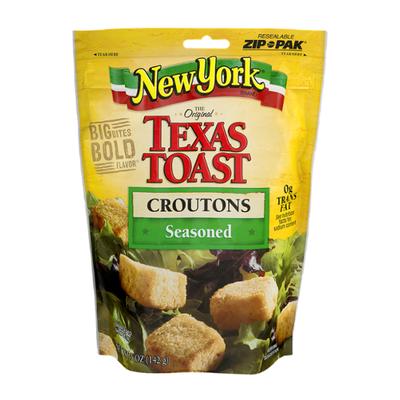 New York Bakery Seasoned Croutons