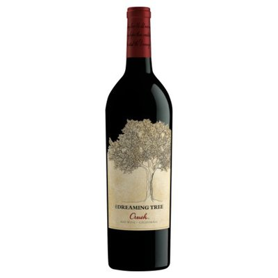 Dreaming Tree Crush Red Blend Red Wine