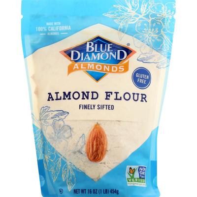 Blue Diamond Growers Almond Flour, Finely-Sifted Almond Flour