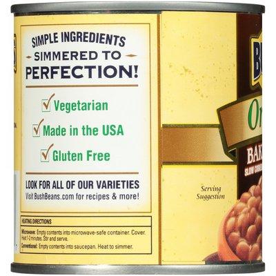 Bush's Best Organic Baked Beans
