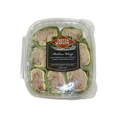 Dietz & Watson Italian Sandwich Wrap