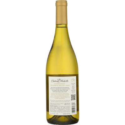 Chateau Ste. Michelle Chardonnay, Columbia Valley