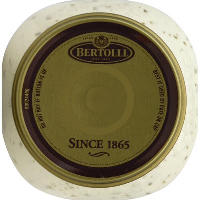 Bertolli Creamy Basil Alfredo Sauce
