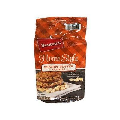 Benton's Peanut Butter Homestyle Cookies