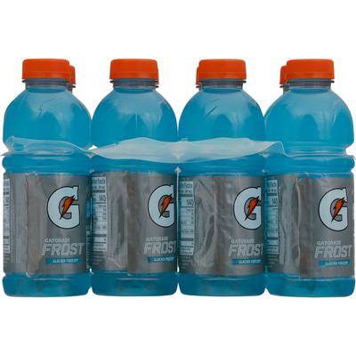 Gatorade Frost Glacier Freeze Thirst Quencher, Sports Drink