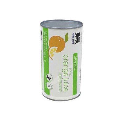 Food Lion 100% Juice