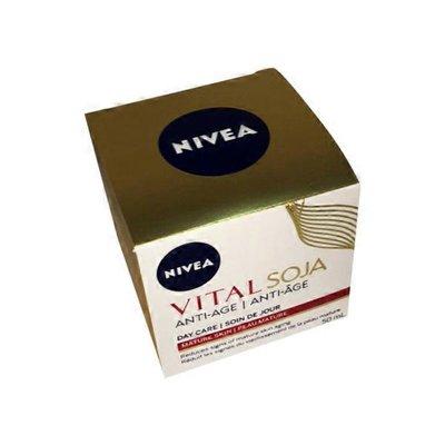Nivea Visage Vital Multi Effect Anti Age Day Care