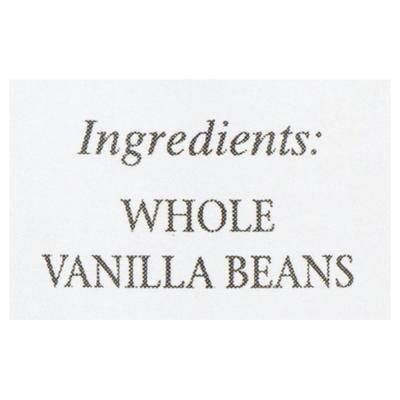 Rodelle Vanilla Beans, Gourmet