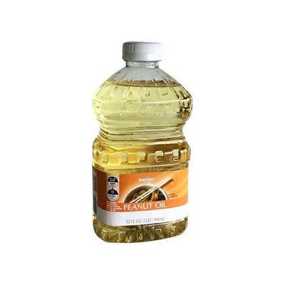 Meijer Peanut Oil