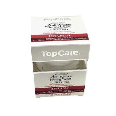TopCare Anti Wrinkle Firming Cream