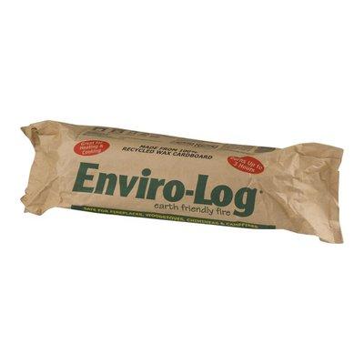 Enviro-Log Fire Log