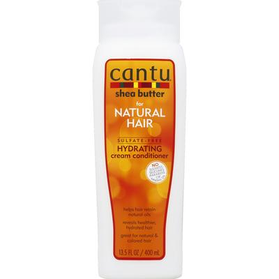 Cantu Cream Conditioner, Sulfate-Free, Hydrating