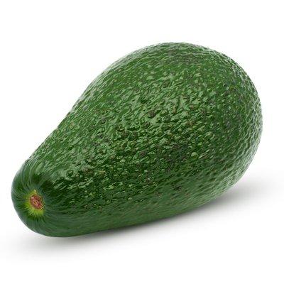 Organic Pinkerton Avocado