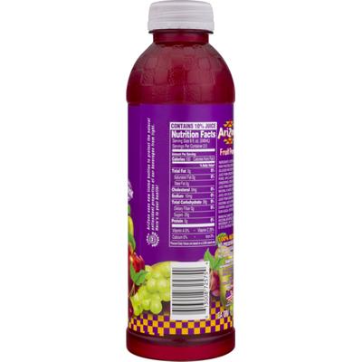 Arizona Juice Fruit Punch