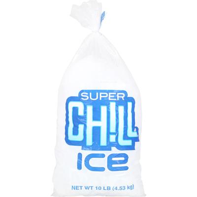 Super Chill Ice