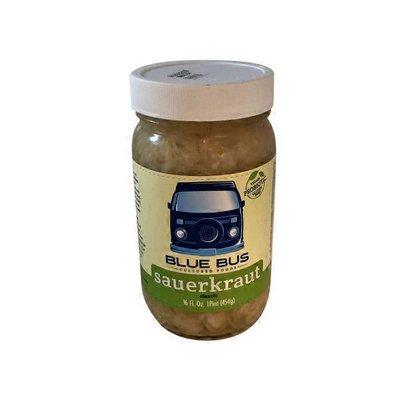 Blue Bus Cultured Foods Sauerkraut