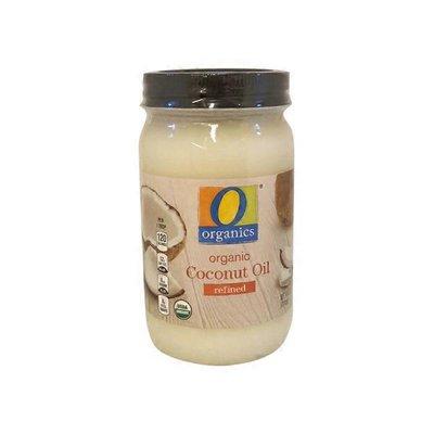 O Organics Organic Refined Coconut Oil