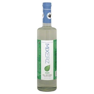 Mixerz All-Natural Cocktail Mixer, Mojito