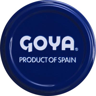 Goya Manzanilla Spanish Olives Stuffed with Minced Pimiento, Reduced Sodium