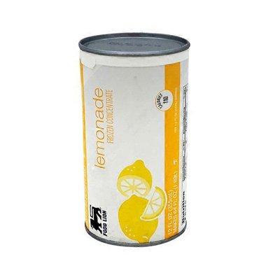 Food Lion Juice Concentrate, Lemonade