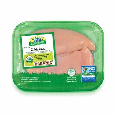 Perdue Harvestland Organic Boneless Chicken Breast