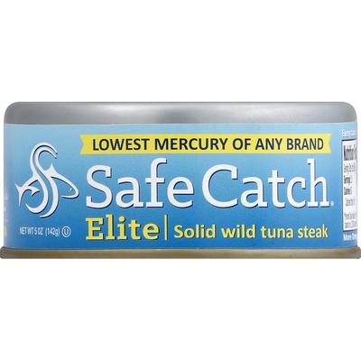 Safe Catch Tuna, Elite