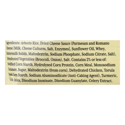 Alessi Risotto, With Cheese And Broccolini, Premium