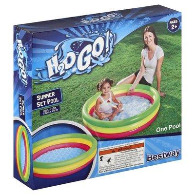 Bestway Pool, Summer Set