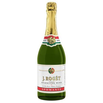 J. Roget Spumante White Sparkling Wine