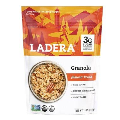 Ladera Almond Pecan Granola